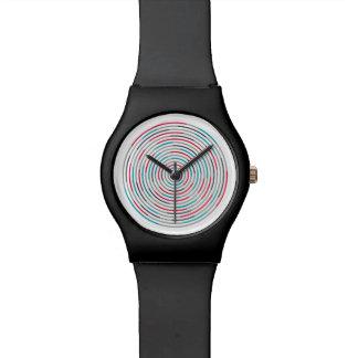 #Hypnotize Wristwatch