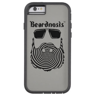 hypnotized by the beard phone case. tough xtreme iPhone 6 case