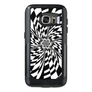 Hypnotizing Swirl OtterBox Samsung Galaxy S7 Case