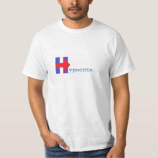 Hypocrite Hillary T-Shirt
