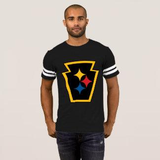 HypoKeystone Men's Football T T-Shirt