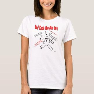 hypothyroid bad endo T-Shirt