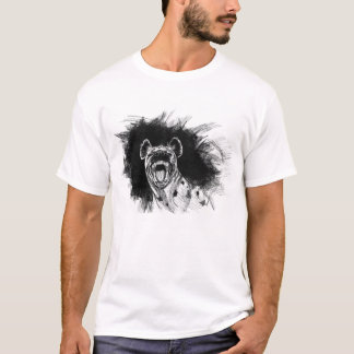 Hysterical Hyena T-Shirt