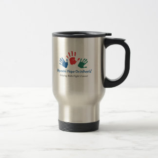 Hyundai Hope On Wheels Commuter Mug