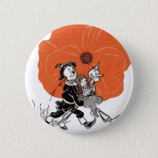 i111_edit wizard 6 cm round badge