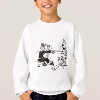 i_000n land sweatshirt