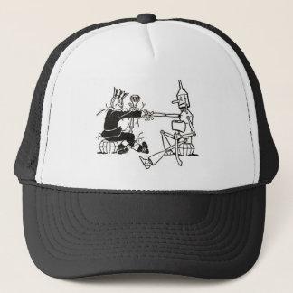 i_000n land trucker hat