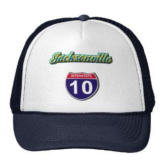 I-10 Jacksonville Hats