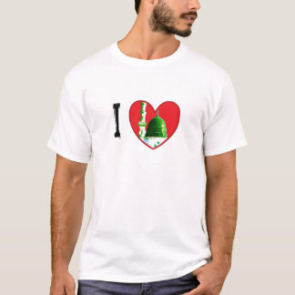 I <3 Madina T-Shirt