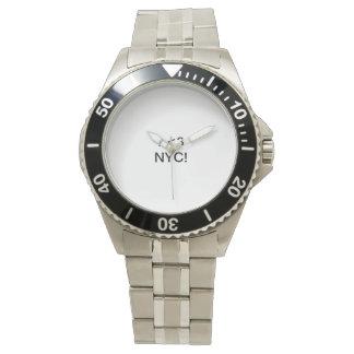 I <3 NYC! WATCH