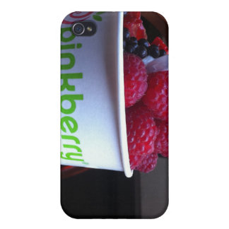 I <3 pinkberry case case for the iPhone 4