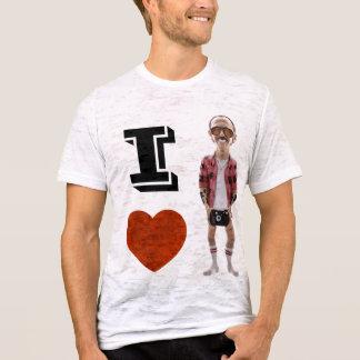 I <3 Terry Richardson T-Shirt