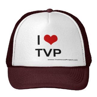 I <3 TVP CAP