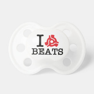 I 45 Adapter Beats Pacifiers