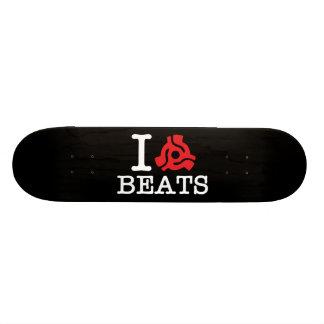 I 45 Adapter Beats Skateboard