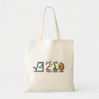 i 8 sum pi (I Ate Some Pie) Tote Bag