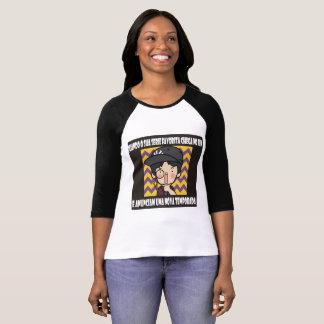 I adore my series T-Shirt
