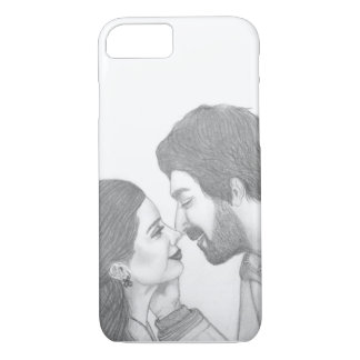 I Adore You. iPhone 7 Case