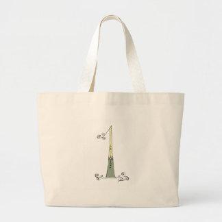 I Am 1 yrs Old from tony fernandes design Large Tote Bag