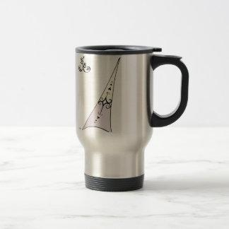 I Am 7 yrs Old from tony fernandes design Travel Mug