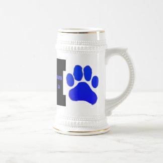 I am a Cub beer stein Mug
