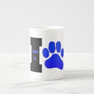 I am a cub bone china mug tea cup