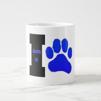 I am a cub jumbo mug 20 oz large ceramic coffee mug