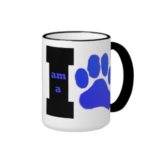 I am a Cub ringer mug