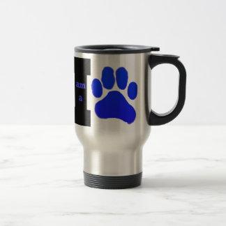 I am a Cub travel mug