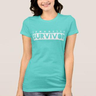 I am a HELLP Survivor Tee