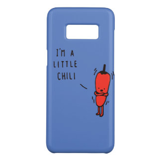 I am a little chili Case-Mate samsung galaxy s8 case