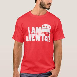 I AM a NEWTer! T-Shirt