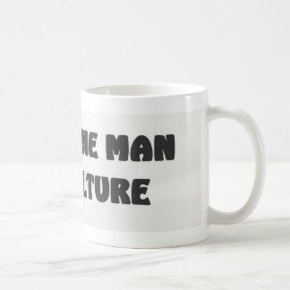 i am a one man subculture mugs