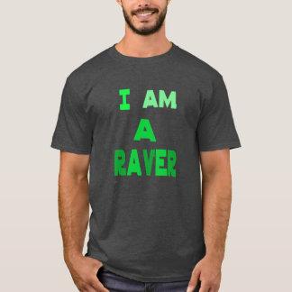 I am a Raver T-Shirt