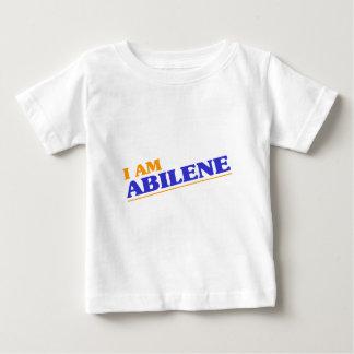 I am Abilene Baby T-Shirt