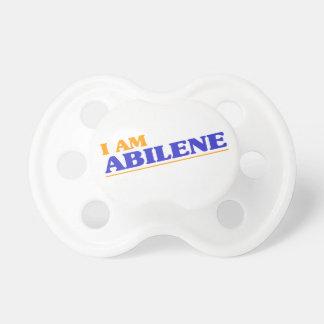 I am Abilene Dummy