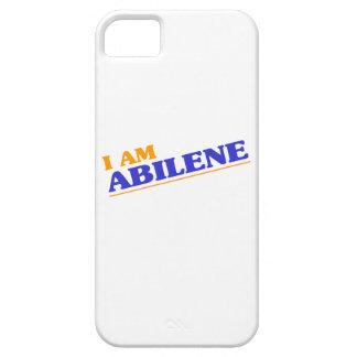 I am Abilene iPhone 5 Cases