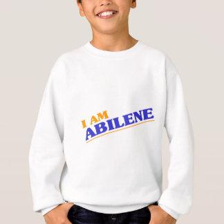 I am Abilene Sweatshirt