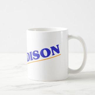 I am Addison Coffee Mug