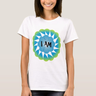 I AM Affirmation Tshirts