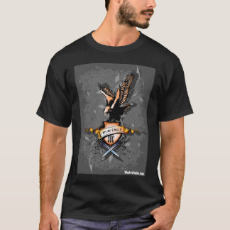 I am an Eagle T-Shirt