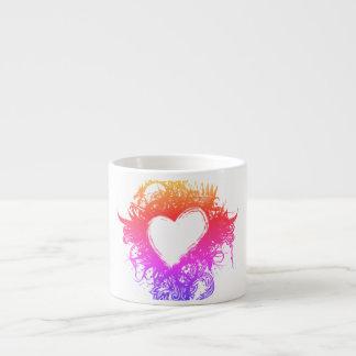 I AM an Emotional Empath Espresso Cup