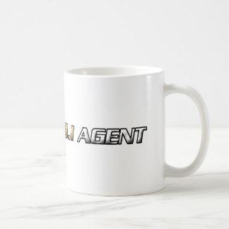 I am an FBI agent Coffee Mug