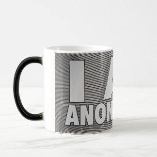 I Am Anonymous Mug 1