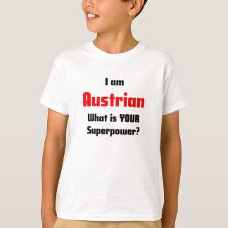 i am austrian T-Shirt
