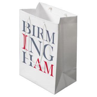 I Am Birmingham Gift Bag