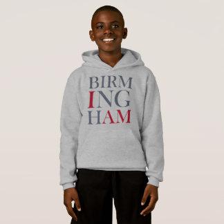 I am Birmingham Hoodie