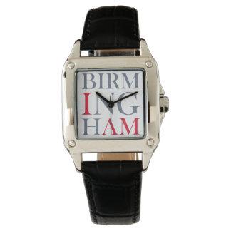 I Am Birmingham Watch