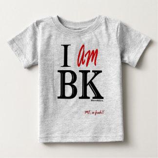 I AM BK BABY BABY T-Shirt