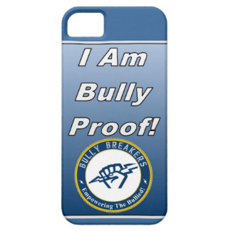 I am bully Proof Case